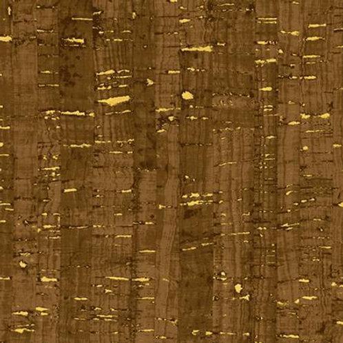 Uncorked - Dark Brown Yardage by Windham