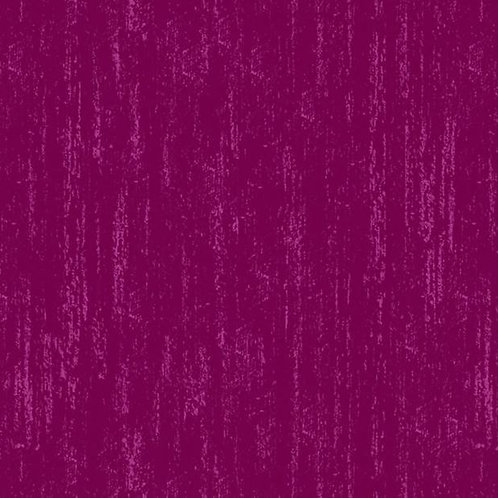 Tiger Fly Brushed Cranberry Tone on Tone by Sarah Watts with Ruby Star Society
