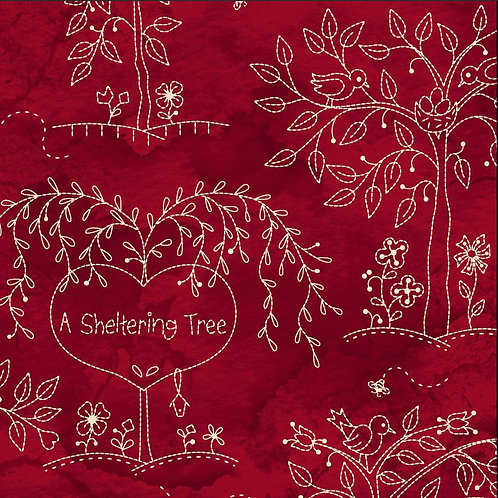 Sheltering Tree Red