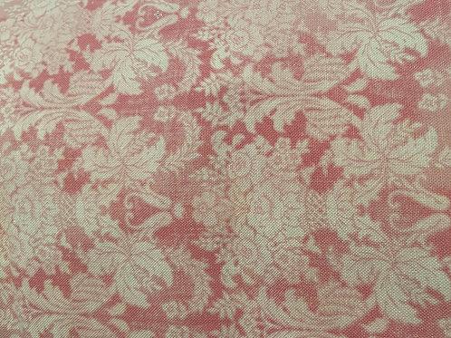 Clearance Fabric Buttercream Pink