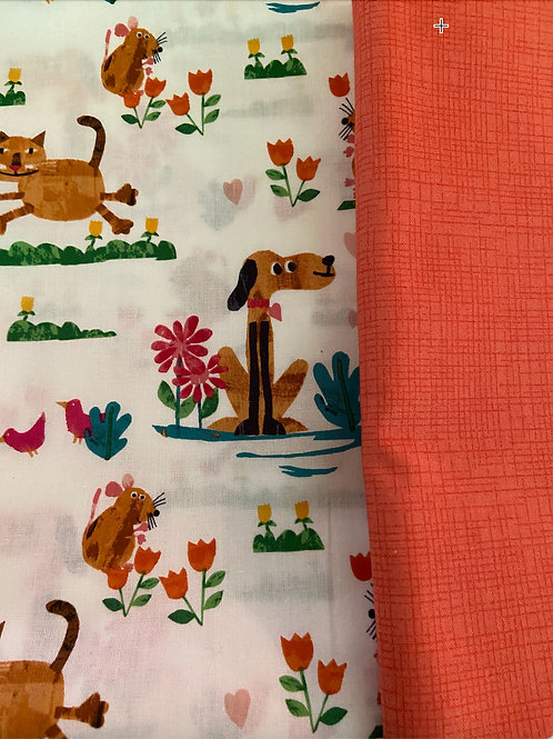 Clearance Bundle 2 Attention Dog and Cat Lovers