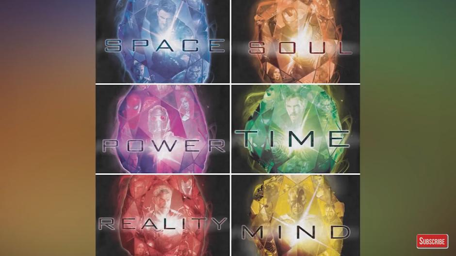 Soul Stone hint?
