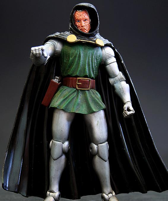Dr Doom Variant