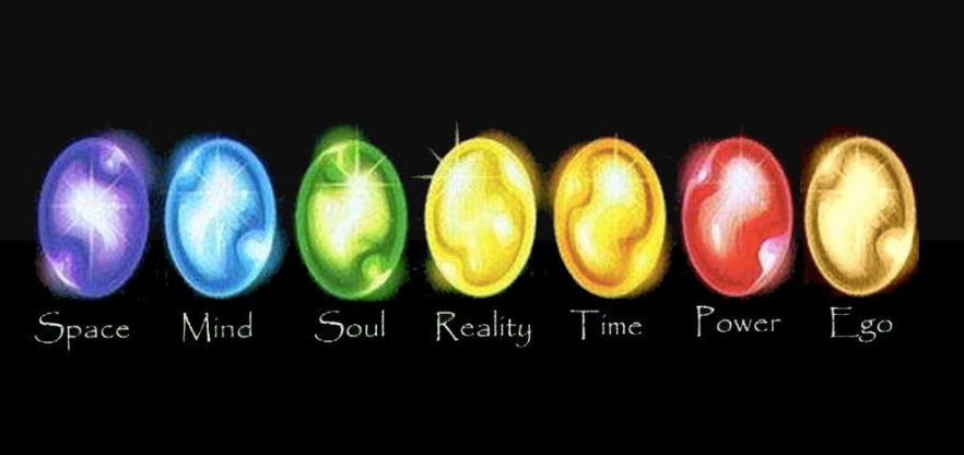 WHAT IS THE SEVENTH INFINITY STONE? THE EGO GEM COULD PLAY A HUGE ROLE IN THE NEXT AVENGER'S MOV