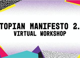 OSLO WORLD「UTOPIAN MANIFESTO 2.0