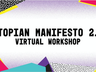OSLO WORLD「UTOPIAN MANIFESTO 2.0