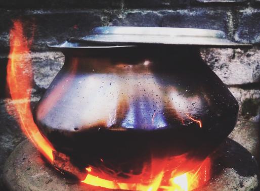 Cauldron of Changes