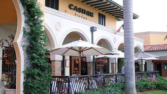 Casimir Exterior