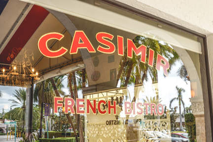 Casimir Interiors