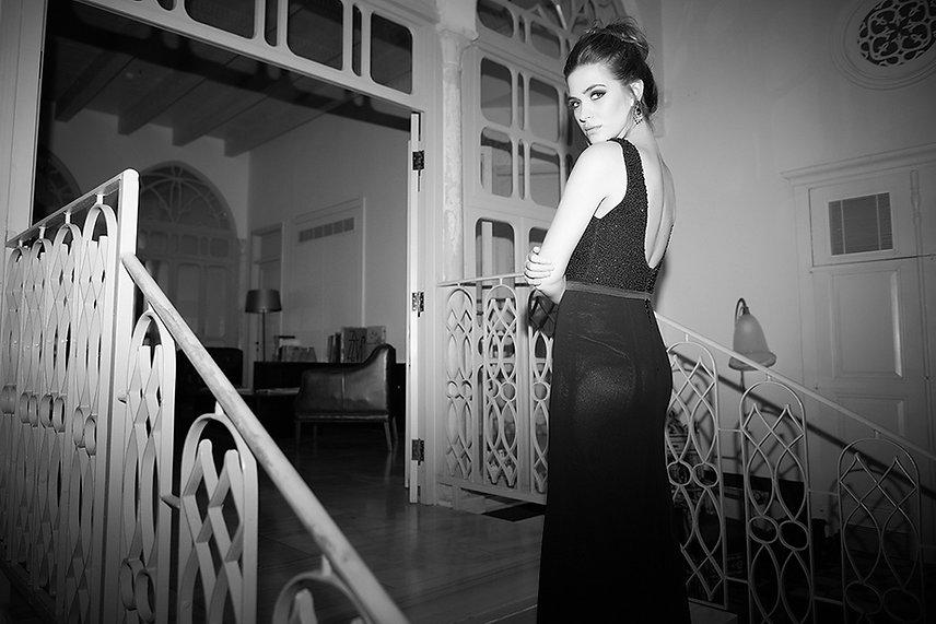 שמלות ערב בחיפה