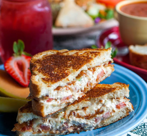 Bayfarm Grill Sandwich