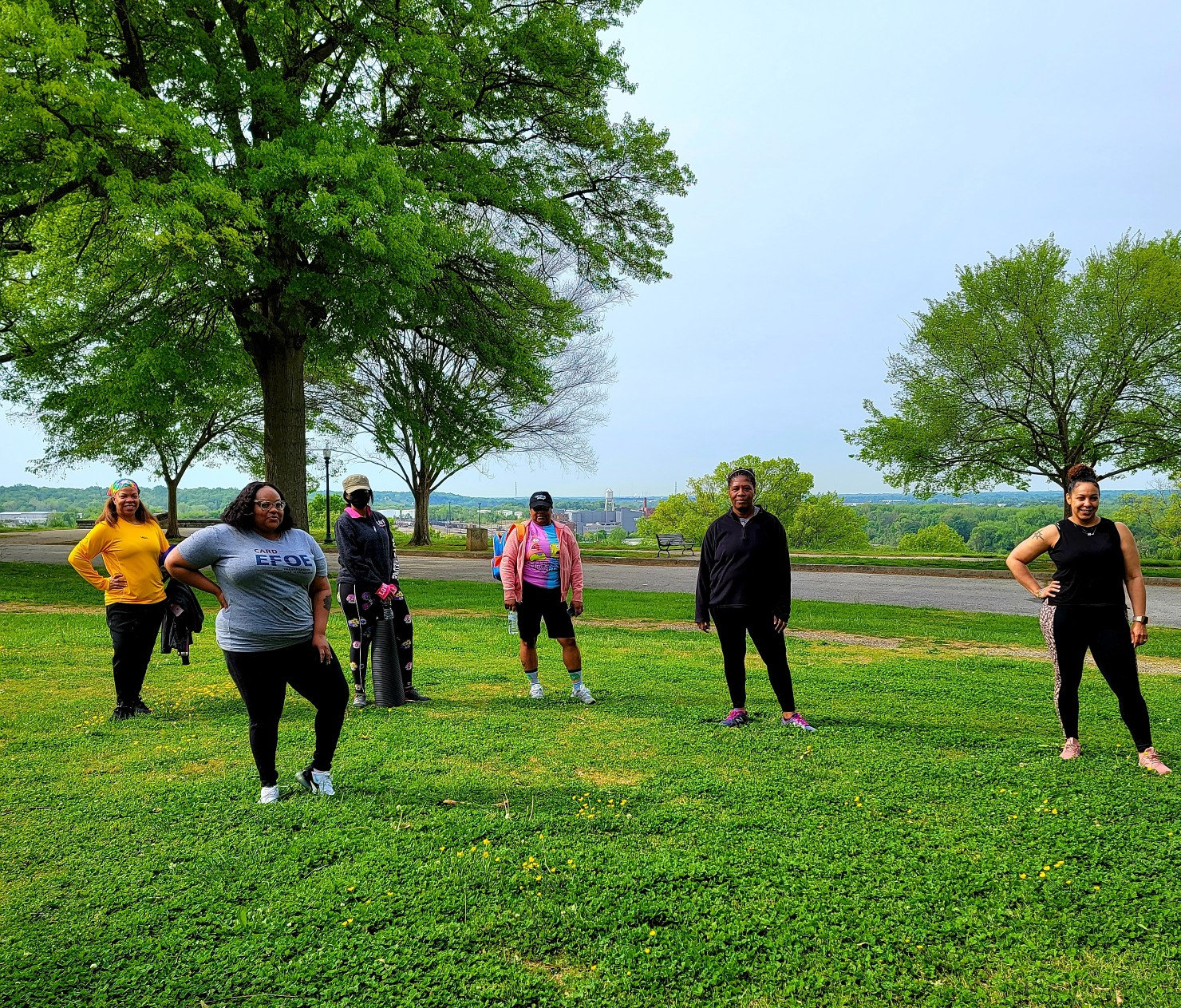 Get Fit! Pass Holders