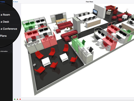 Welcome to HybridWorkplace| Digital Office