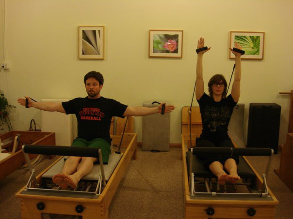 Pilates reformer - Los Angeles, CA