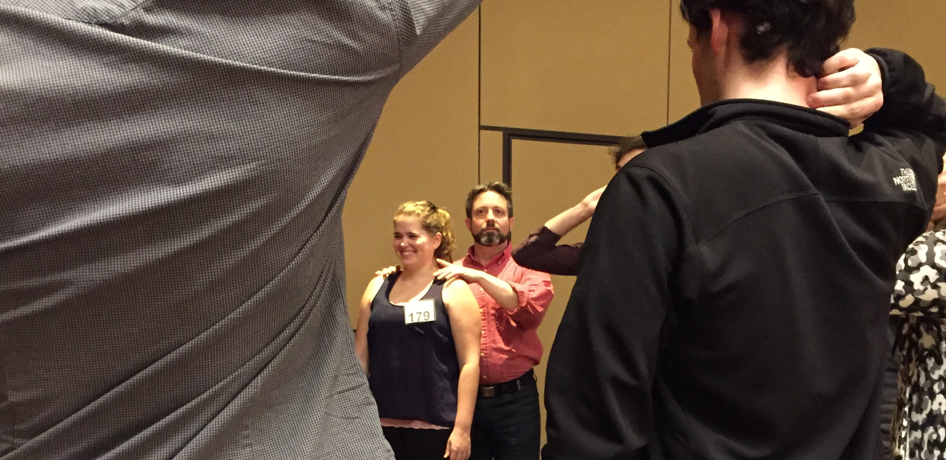 Alexander Technique Workshop - Southeastern Theatre Conference