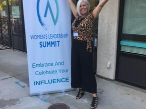 First Annual Women's Leadership Summit