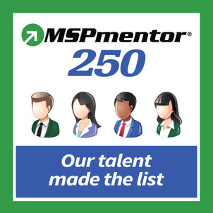 Two from Transformation Strategies Named to MSPmentor 250, Managed Services Industry Leadership List