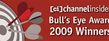 Transformation Strategies honored as market leader with Channel Insider's Bull's Eye Award for C