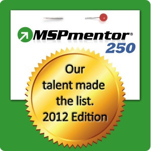 "David S. Schafran of Named to MSPmentor's ""Locked in the NOC"" List"