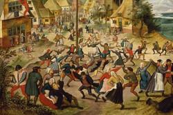 La danse mortelle de 1518
