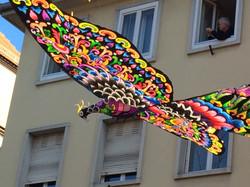 Carnaval à Strasbourg