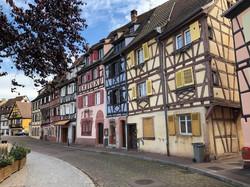 Quartier de Maraichers