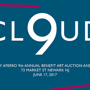Gallery Aferro | CL9UD 9th Annual Benefit Auction & Party