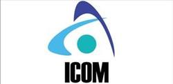icom elétrica