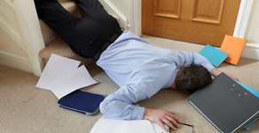 05 principais riscos de acidente de trabalho em escritórios e como evitá-los