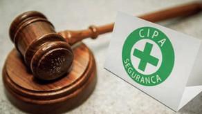 Falta de CIPA gera multa para a empresa?
