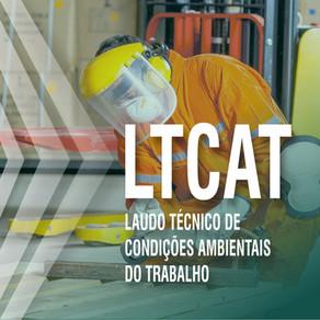 Minha empresa precisa de LTCAT?