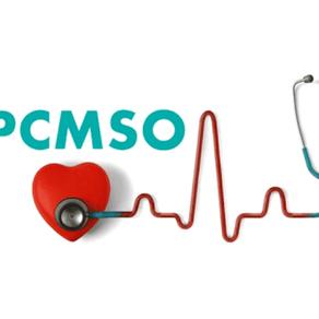 Você sabe o que é o PCMSO?