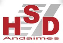 HSD ANDAIMES