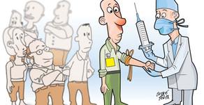 Exames toxicológicos em motoristas: Portaria Nº 945 determina obrigatoriedade