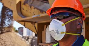 Risco Químico: Medidas de Segurança e os EPIs utilizados