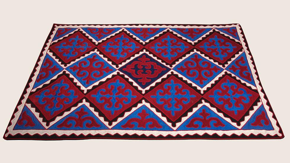 LATIR, 226 x 151 cm