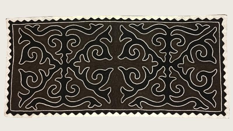 ARAGA, 178 x 81 cm