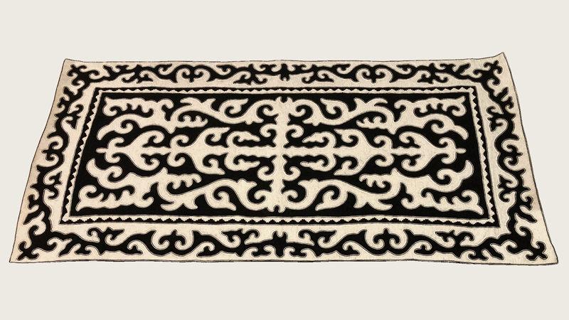 REKALIM, 308 x 150 cm