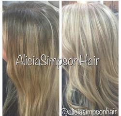 Alicia Simpson