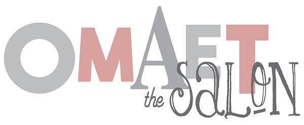 Omaet The Salon Cookeville TN Logo