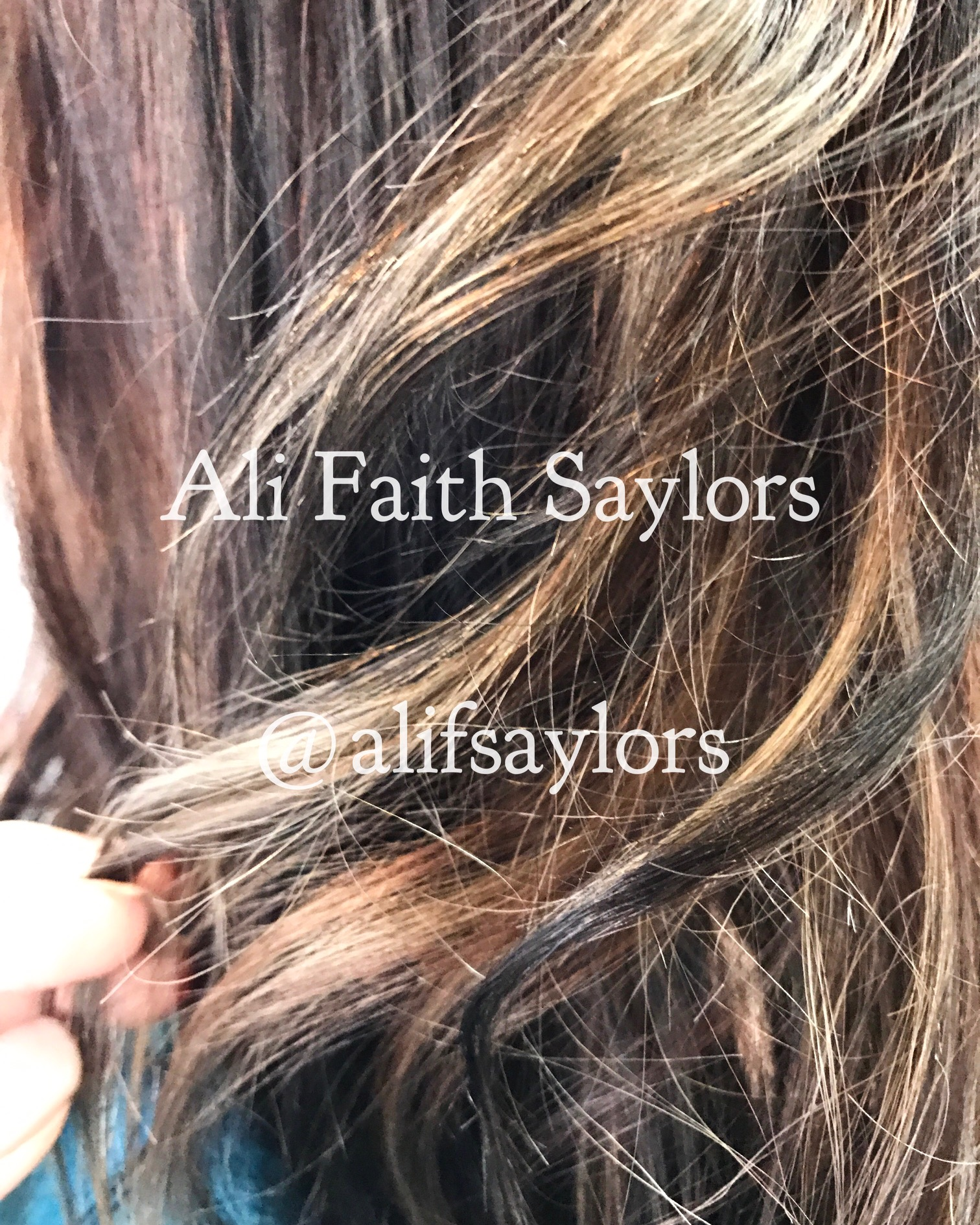 Ali Saylors