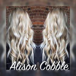 Alison Cobble