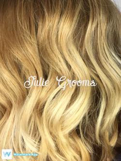 Julie Grooms