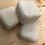 Thumbnail: Box of 5 eco shampoo cubes