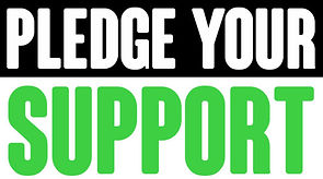 Animal Justice project pledge support.jp
