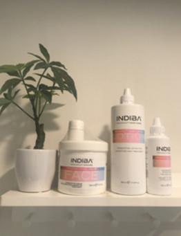 インディバは美容と健康におススメです!