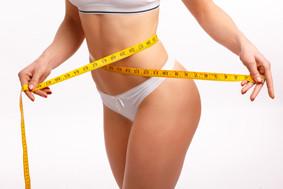 1ヶ月で落としていい体重の出し方