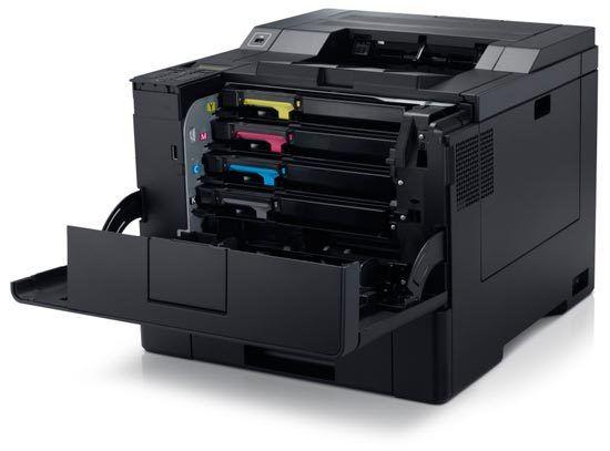 Onsite Color Printer Service +Parts