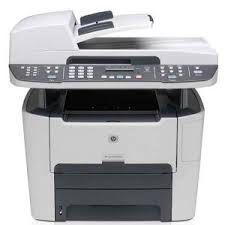 Onsite B/W Printer Service + Parts
