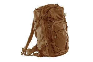Glock Backpack